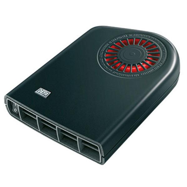 Defa Termini 1350 Komfort-Innenraumheizung WarmUp