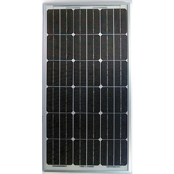 Solarstrom-Set 12V / 45W