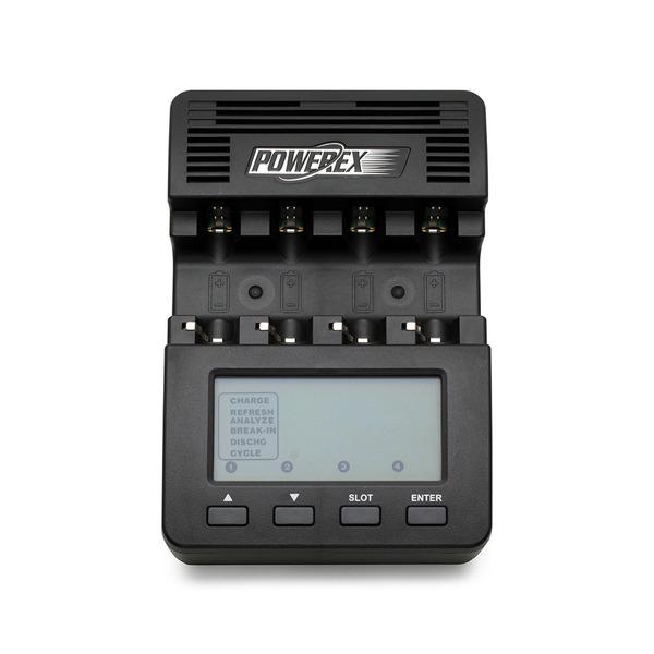 ELV Prozessor-Ladegerät MH-C9000