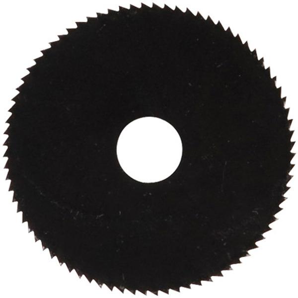 Ferm Ersatz-Sägeblatt 80 HSS, für Stahl bis 1mm und Kunststoffe