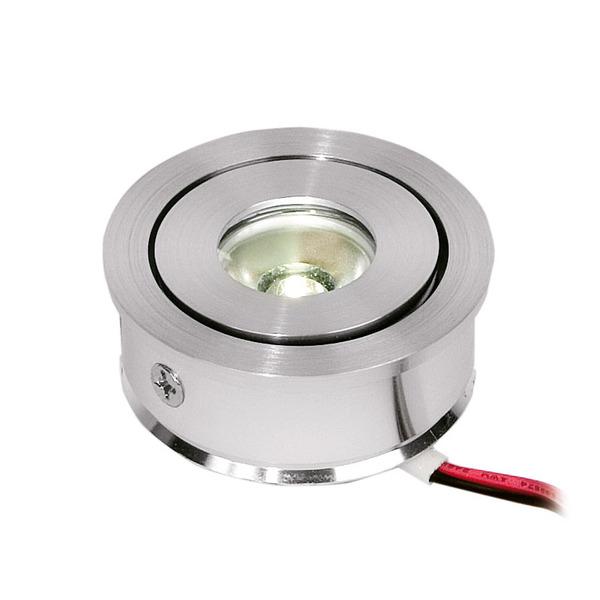 Modena 2,5-W-Power-LED, Amber, 70 lm