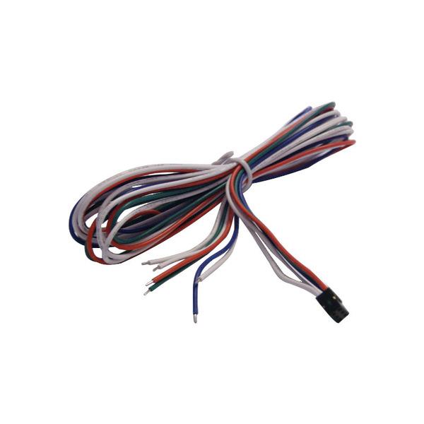 ELV Anschlusskabel mit Buchse/ RM 2, 6 pol. (Länge 1 m)