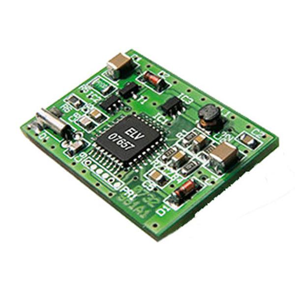 ELV Komplettbausatz Intelligente Solarleuchtensteuerung SLS 2