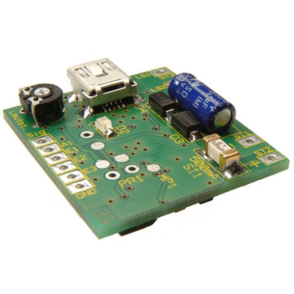 ELV Mini-USB-Sound-Modul MSM1, Komplettbausatz