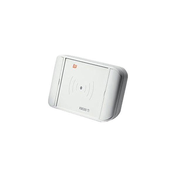 ELV Smart-Box für Transponder-Interface KM300TI, Hellgrau