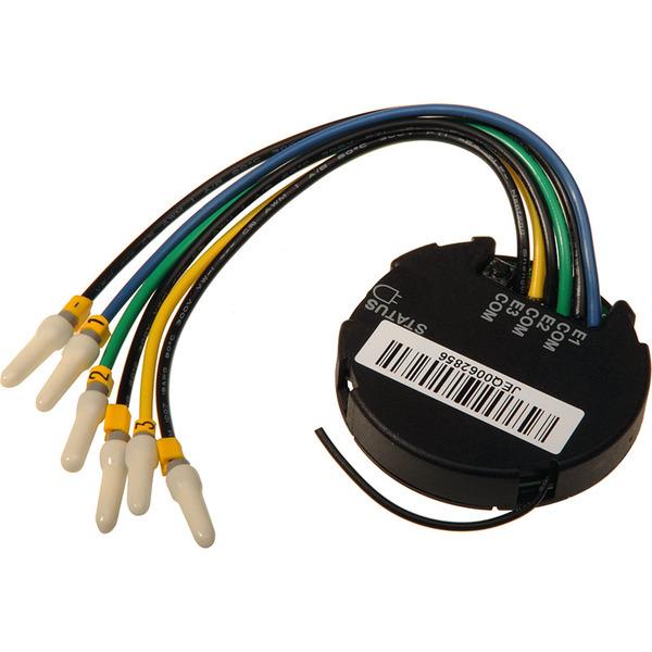 Homematic 3fach-Funk-Schalterschnittstelle, Unterputzmontage HM-SWI-3-FM