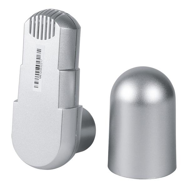 Homematic Funk-Temperatur-/Luftfeuchtesensor HM-WDS10-TH-O für Smart Home / Hausautomation