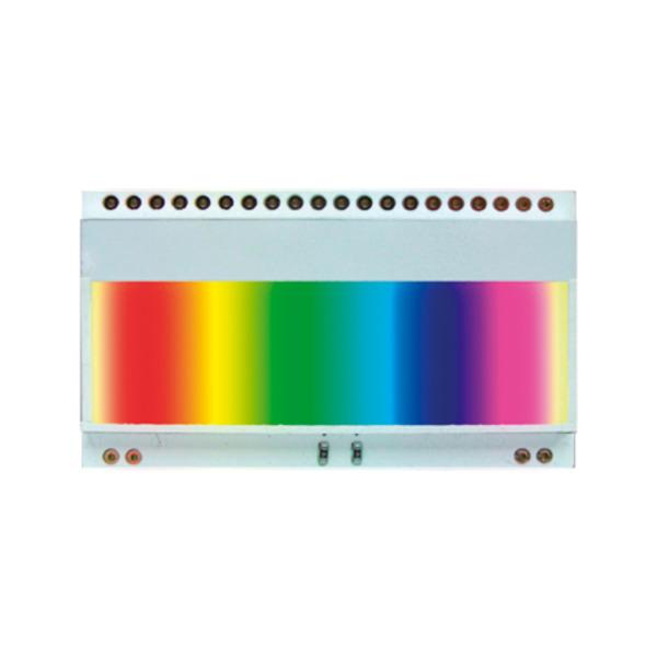 LED-Hintergrundbeleuchtungen, RGB-Fullcolor