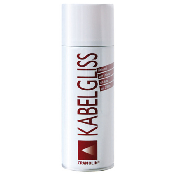 ITW Cramolin Kabelgliss, 400 ml