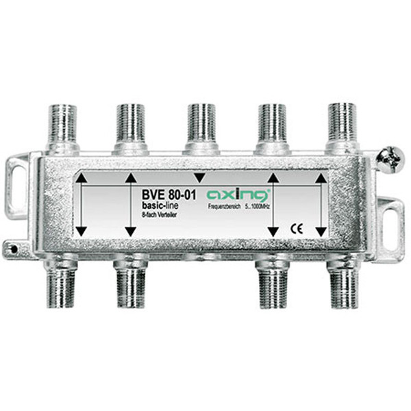Axing BK Signalverteiler BVE 80-01