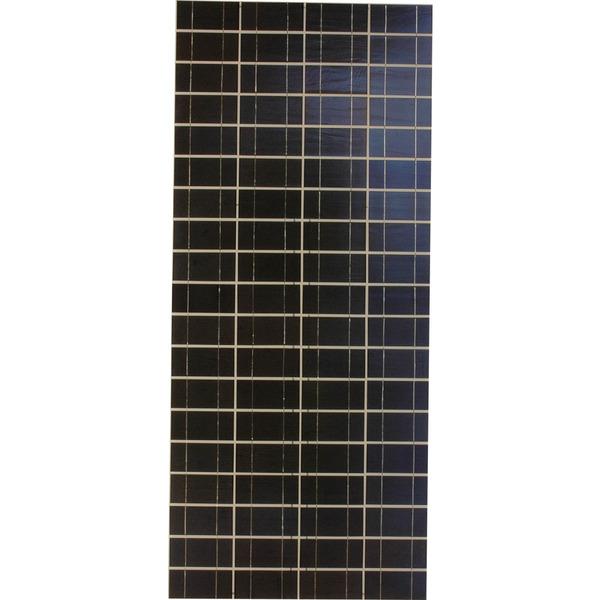 Sunset Energietechnik polykristalline Solarmodul PX 75 E, 75 W