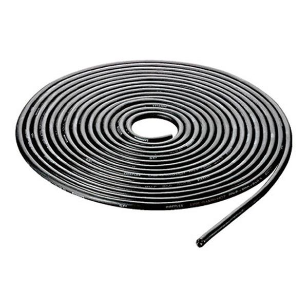 Solar-Kabel 10 m, 2 x 2,5 mm²
