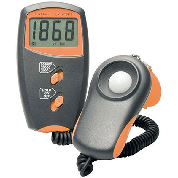 ELV Digitales Luxmeter LM 1302