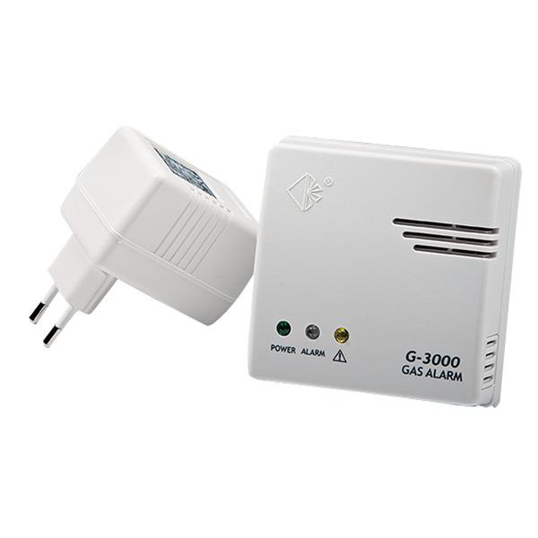 Cordes Gasmelder CC-3000 12-/230 V