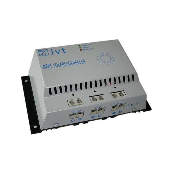IVT MPPT Solar-Laderegler 10A