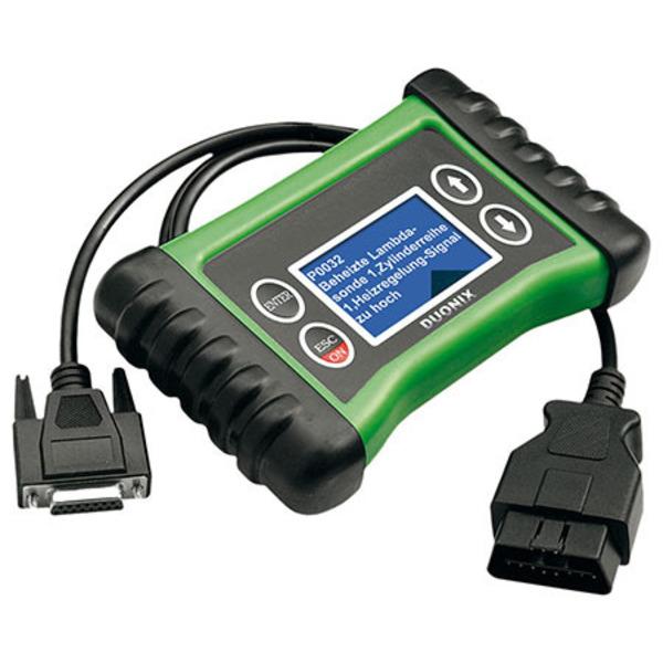 Duonix PS-100 Profi Handheld OBD-2-Diagnosegerät