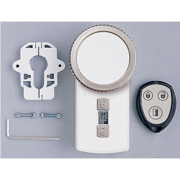 Homematic KeyMatic®-Set, weiß
