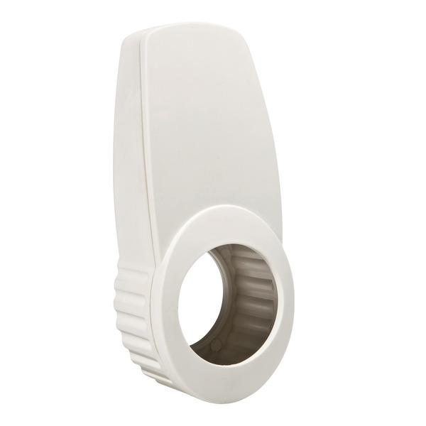 ELV-Design-Stecker-Steckdosen-Gehäuse OM 54 A, Basisgehäuse ohne Taster/Leuchtfelder