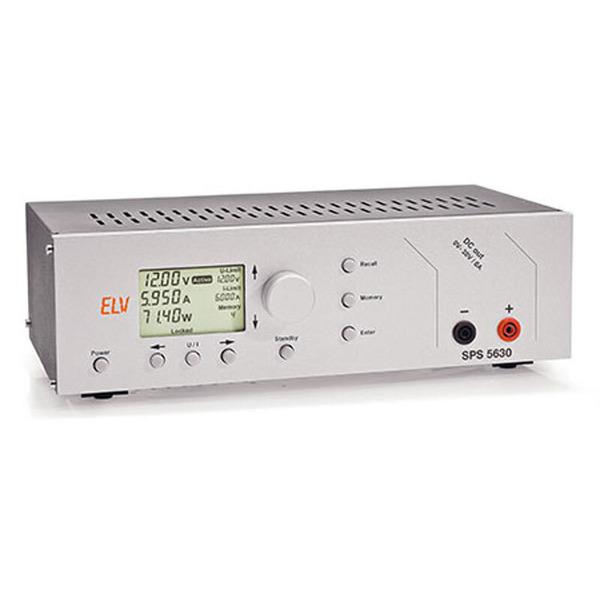ELV Prozessor-Schaltnetzteil SPS 5630