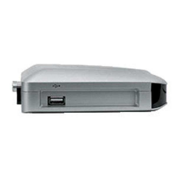 Telestar TR 24 DVB-T Receiver mit USB- und HDMI-Anschluss