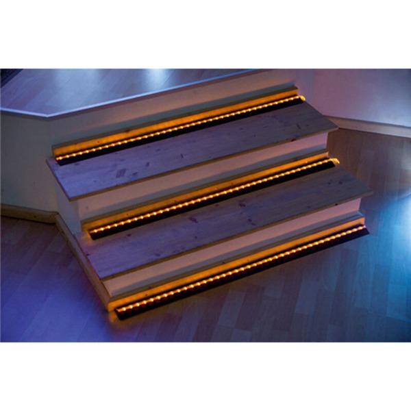 GEV LightBoy LED-Lichtschlauch 5 Segmente a 92cm, Blau, 3,15 W/m