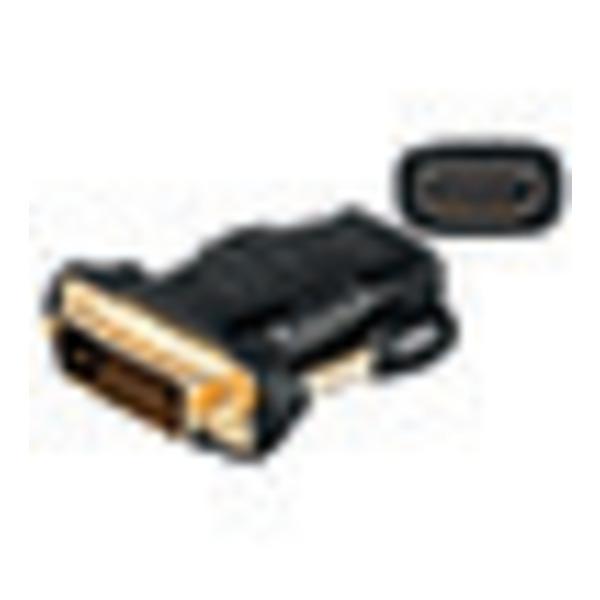 HDMI™/DVI-Adapter HDMI auf DVI-D