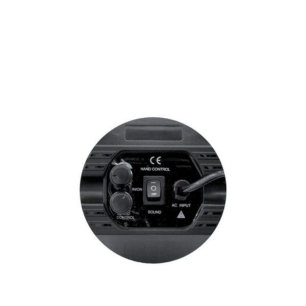 eurolite Led Techno Strobe 250