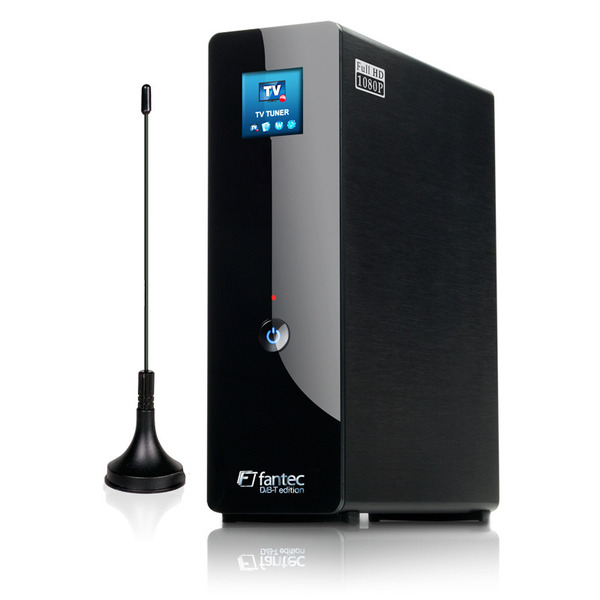 FANTEC R2650 DVB-T Recorder
