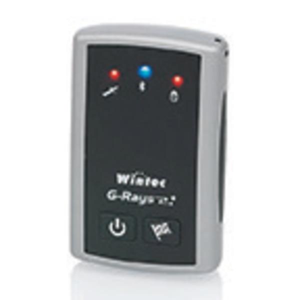 Wintec WBT-202 GPS-Datenlogger mit Bewegungssensor