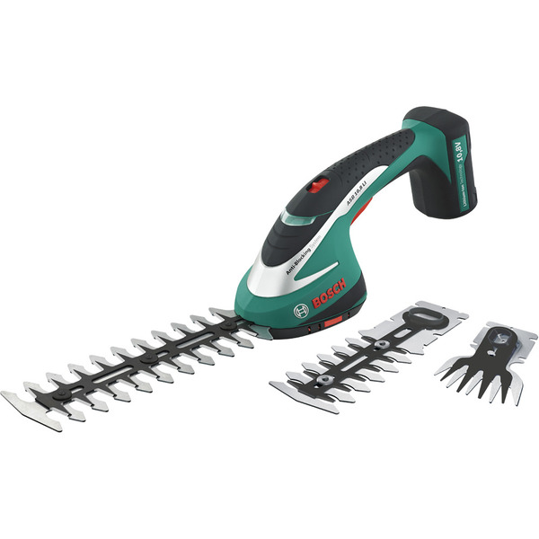 Bosch AGS 7,2 LI Akku Grasschere | Gartenwerkzeug