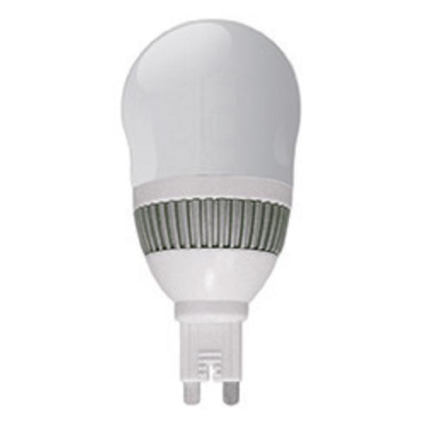 LEDGalaxy G9 SMD-LED Mini-Globe kaltweiß