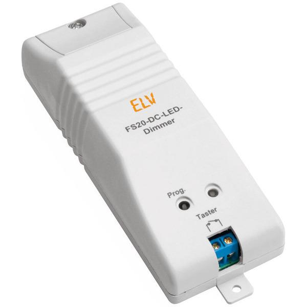 FS20-DC-LED-Dimmer FS20DCLED