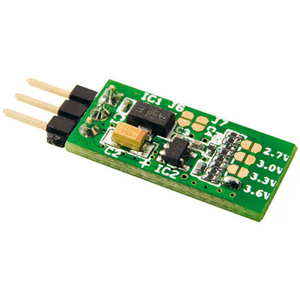 ELV Universal Spannungsregler LDO 3V / 3,6 V LDO5, Komplettbausatz