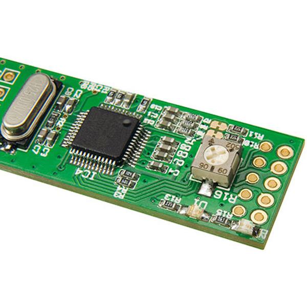 ELV MP3 Sound-Modul MSM 2, Komplettbausatz