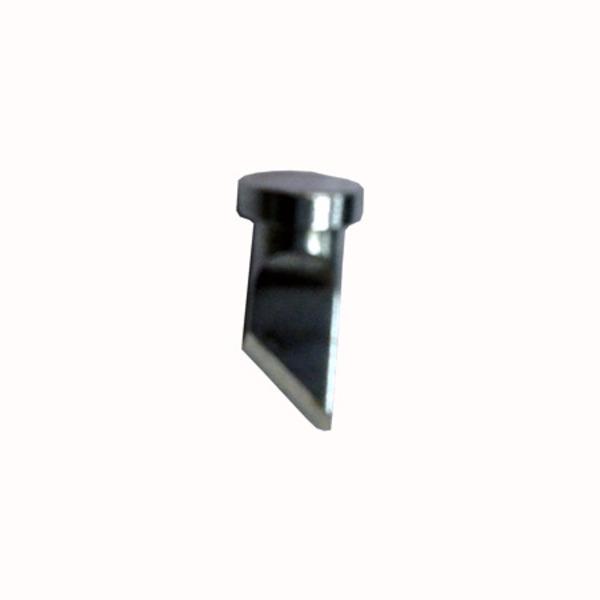 Ersatz-Lötspitze 45° angeschrägt 4,8 mm für Lötkolben 307A und 307B