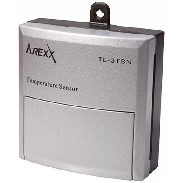 AREXX Funk-Datenlogger-System, Temperatursensor TL-3TSN