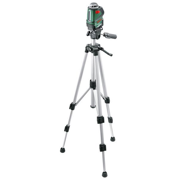 Bosch PLL 360 360° Linienlaser mit Stativ