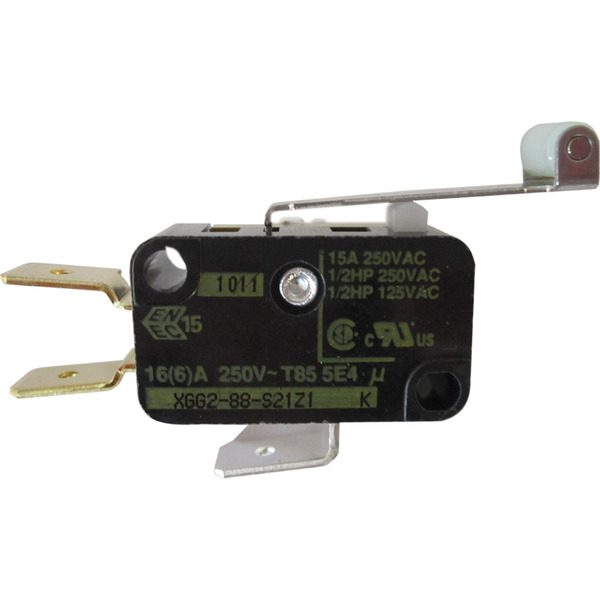 Saia Mikroschalter XGG2-88S21Z1
