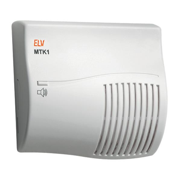 ELV MP3-Türklingel MTK1, Komplettbausatz