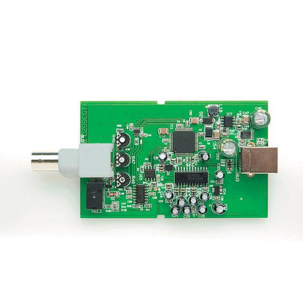 ELV USB-Mini-Scope-Modul USB-MSM, Komplettbausatz