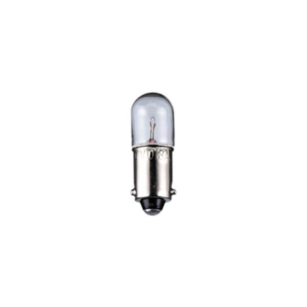 Röhrenlampe Sockel BA9s, 10 x 28 mm, 12 V