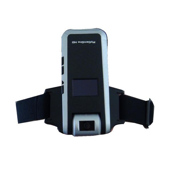 Sportster Head & Chest Befestigungssystem für FlyCamOne/CarCamOne HD 720p/1080p