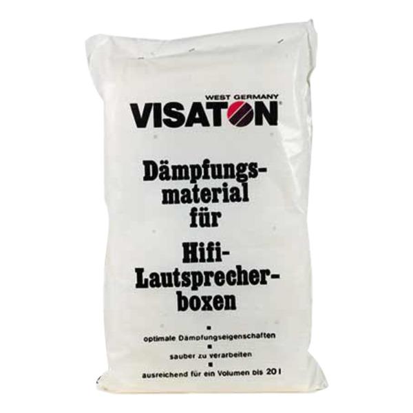 VISATON Dämpfungsmaterial