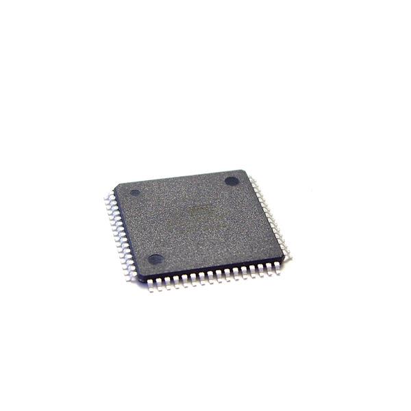 Atmel Mikrocontroller ATmega169P-16AU TQFP64