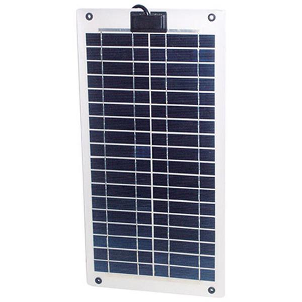 Sunset Energietechnik Solar-Laminat-Modul 45 Watt