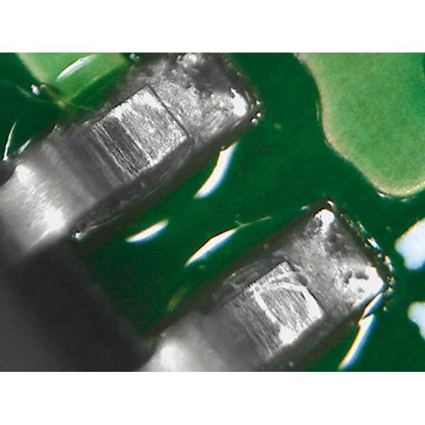 USB-Mikroskop mit Autofokus und Skalierungssoftware