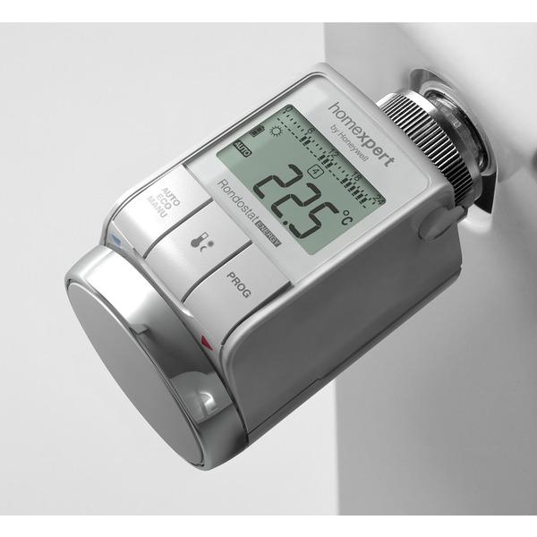 homexpert Rondostat HR25 Energy Heizkörperthermostat