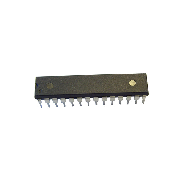 Atmel Mikrocontroller ATmega8-16PU, PDIP28