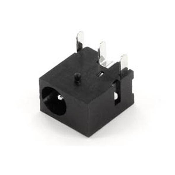 DC-Einbaubuchse 1,0mm, geschlossen