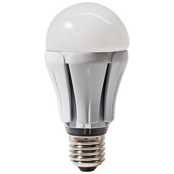 Delock Lighting 10-W-LED-Lampe E27, warmweiß